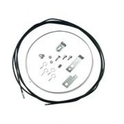 RADEMACHER Notentriegelung RP-S2-543-02 für Sektionaltore (80000004)