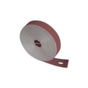 JAROLIFT 6,0m Rollladengurt / Gurtbreite: 23mm / Farbe: bordeaux