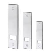 JAROLIFT Kunststoff-Abdeckplatte für Einlass- / Getriebe-Gurtwickler (Typ nach Wahl)