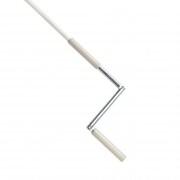 JAROLIFT Markisen-Knickkurbel 180cm, weiß