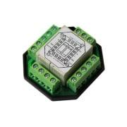 JAROLIFT Trennrelais TDR2C für 1 oder 2 Rollladenantriebe