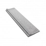 JAROLIFT 240 mm Verschlussdeckel-Dämmung  für Rollladenkasten 1 m