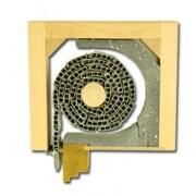 DiHa Roka-Ass-Perfekt Komplettsanierung eckiger Kasten Auswahl