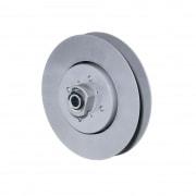 JAROLIFT / Lunamat Gurtzuggetriebe 190mm, Übersetzung 3:1 (207200)