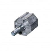 JAROLIFT / Lunamat Getriebewalzenkapsel SW60 für Lunamat Gurtzuggetriebe (275600)