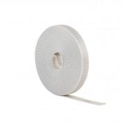 JAROLIFT 6,0m Rollladenwendegurt / Gurtbreite: 14mm / Farbe: beige-grau