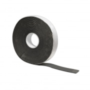 Insul Roll XT Kautschuk Dichtband / Klebeband für Dämmplatten 15m (3 x 50mm)