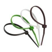 JAROLIFT Kabelbinder (Größe & Farbe nach Wahl)