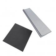 DiHa Kombi-Flex PE-System Verschlussdeckel-Dämmung 240mm inkl. PE-Matte 25mm