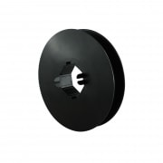 JAROLIFT Gurtscheibe für Rollladen 8-Kant Welle SW50 (170mm Durchmesser) (134660)