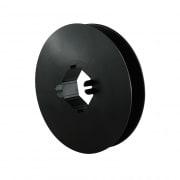 JAROLIFT Gurtscheibe für Rollladen 8-Kant Welle SW50 (190mm Durchmesser) (134560)