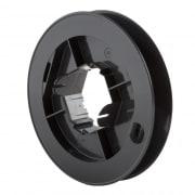 JAROLIFT Gurtscheibe für 60mm Rolladenwelle (D = 170mm)