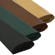 JAROLIFT PVC Sichtschutzmatten PREMIUM (Typ nach Wahl)