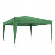 JAROLIFT Faltpavillon 3x3 m Basic, grün