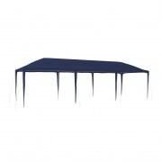 JAROLIFT Steckpavillon 3x9 m, blau