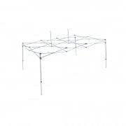 paramondo Gestell für Faltpavillon PRO 40 | 6 x 4m