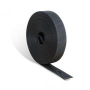JAROLIFT 6,0m Rollladengurt / Gurtbreite: 23mm / Farbe: schwarz