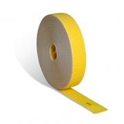 JAROLIFT 6,0m Rollladengurt / Gurtbreite: 23mm / Farbe: gelb