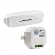 JAROLIFT Erschütterungssensor TDMS inkl. 1-Kanal Funkempfänger TDRRUP-M