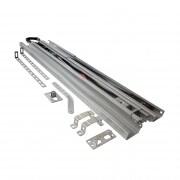 Chamberlain LiftMaster C-Schiene 8323CR5 + C-Schienenverlängerung 810CR5 für 3,0m Torhöhe mit Zahnriemen