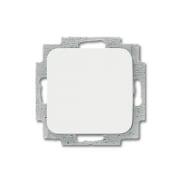 Busch-Jaeger Reflex SI Lichtschalter (2000/6US + 2506-214)