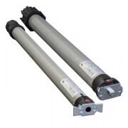 JAROLIFT Elektronischer Rollladenmotor / Rohrmotor TDEP