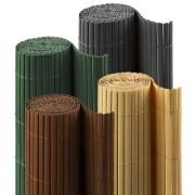 JAROLIFT PVC Sichtschutzmatten STANDARD (Typ nach Wahl)