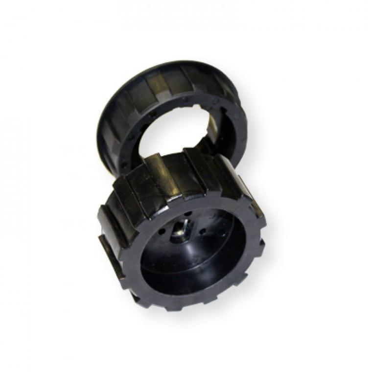 JAROLIFT SL Motoradapter für 85mm Rundwelle (Typ SLAR8545)