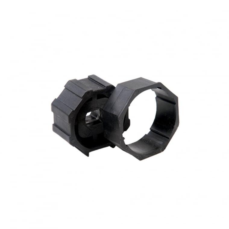 JAROLIFT SL Motoradapter für 50mm Achtkantwelle (Typ SLAO50-35)