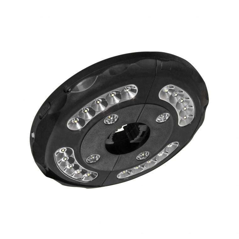 Paramondo LED-Beleuchtung für interpara Sonnenschirm