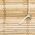 VICTORIA M Klemmfix Bambus-Raffrollo 60 x 160cm, natur