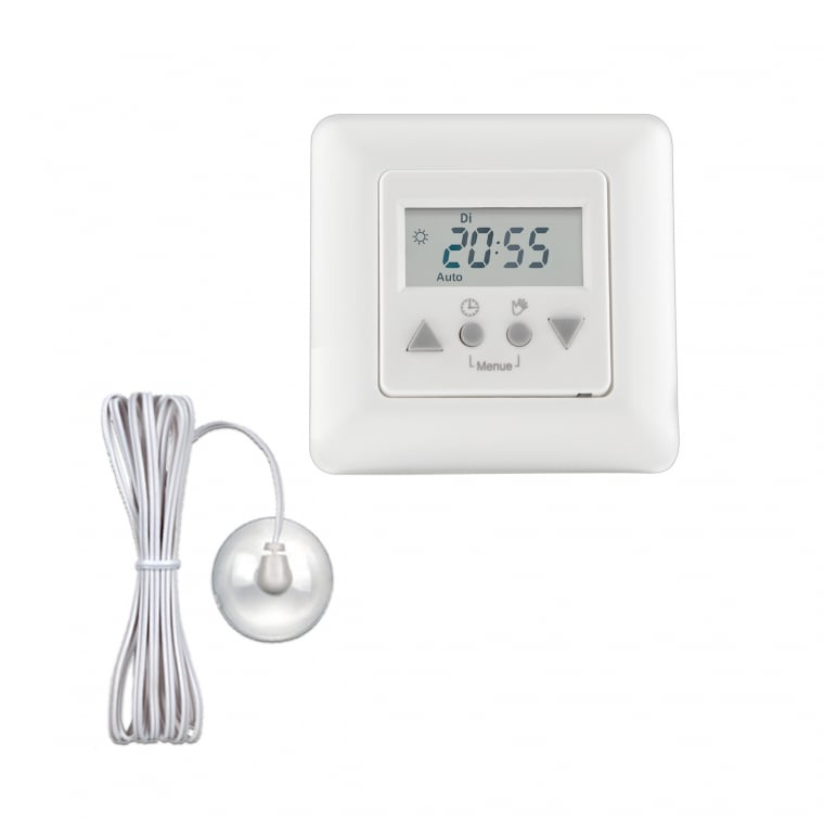 JAROLIFT / Vestamatic Multi Time Control Zeitschaltuhr inkl. Lichtsensor 1m