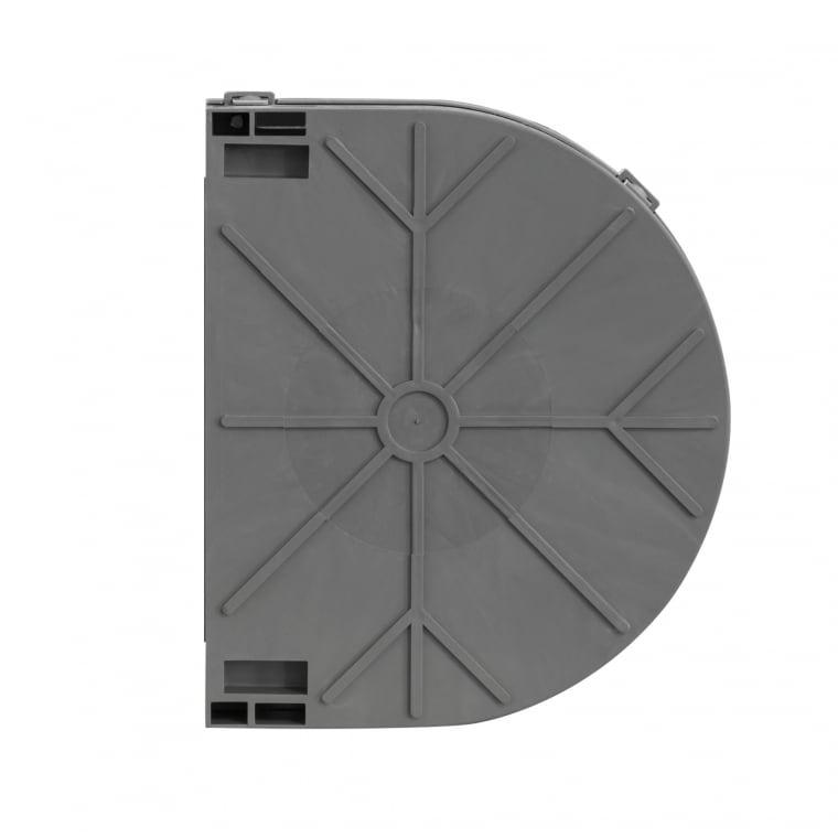 JAROLIFT Kunststoff Mauerkasten MK135 | 135mm Lochabstand (147201)