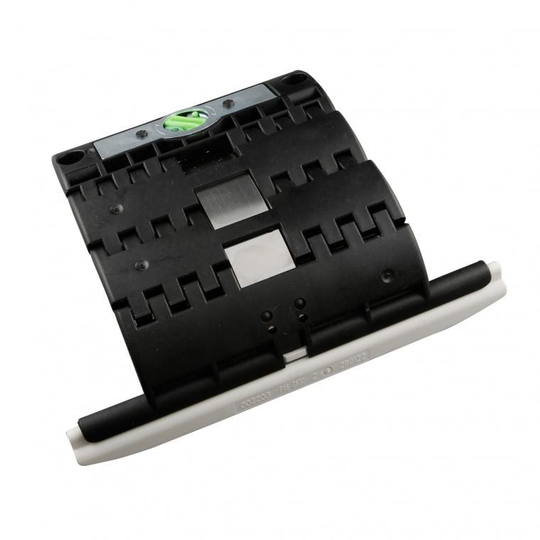 SELVE Hochschiebesicherung SecuBlock 2-gliedrig inkl. Profil f. Standard/Neubau Rollladenprofile