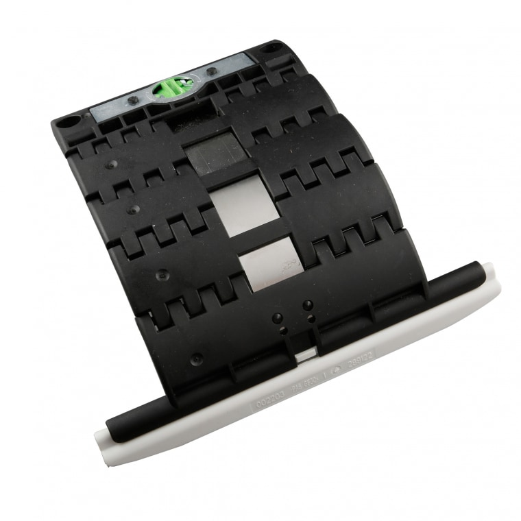 SELVE Hochschiebesicherung SecuBlock 3-gliedrig inkl. Profil f. Standard/Neubau Rollladenprofile