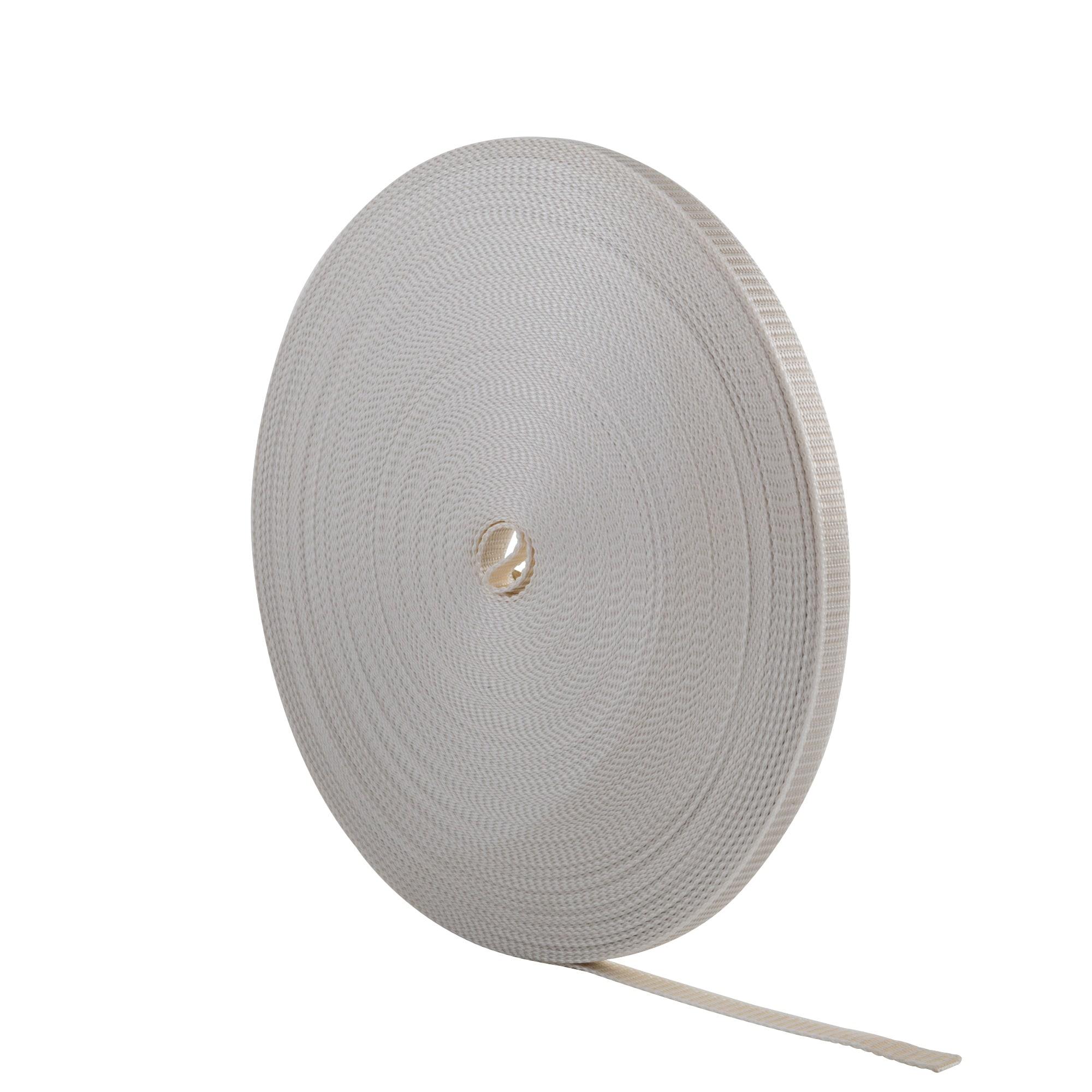 jarolift 50 0m rollladenwendegurt gurtbreite 14mm farbe beige grau. Black Bedroom Furniture Sets. Home Design Ideas