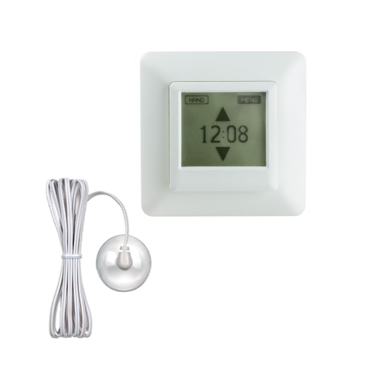 JAROLIFT / Vestamatic Multi Time Control Touch Zeitschaltuhr inkl. Lichtsensor 1m
