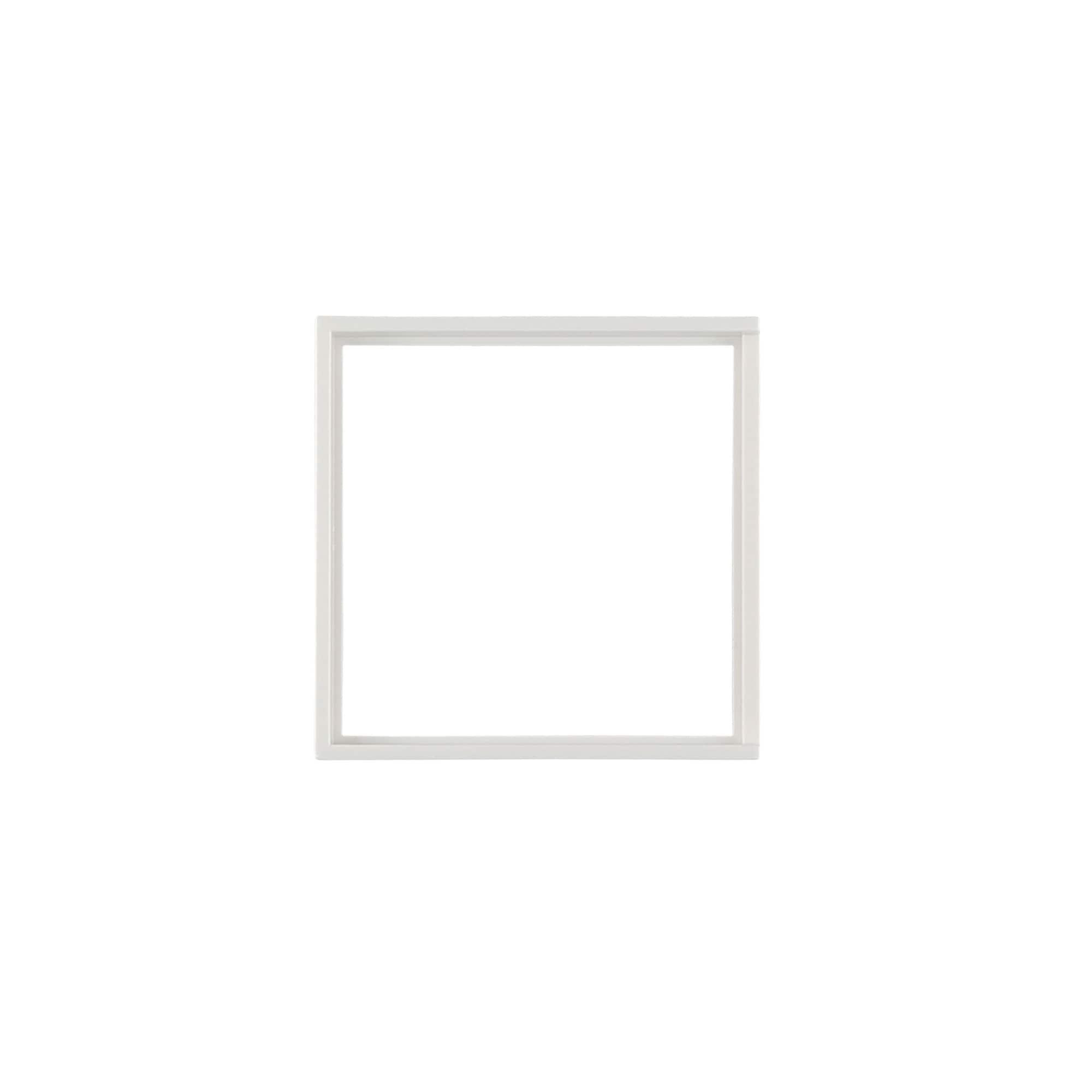 gira standard 55 zwischenrahmen zwischenplatte 28203 distanzrahmen. Black Bedroom Furniture Sets. Home Design Ideas