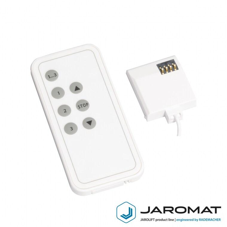 RADEMACHER / JAROLIFT Funkset für JAROMAT Eco | Fernbedienung & Funkempfänger
