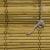 VICTORIA M Klemmfix Bambus-Raffrollo 120 x 220cm, braun