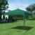 paramondo Faltpavillon Premium | 3 x 3 m, grün