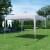paramondo Steckpavillon | 3 x 3 m, weiß