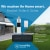 RADEMACHER HomePilot Starterset Abendstimmung | HomePilot + RolloTron Standard DuoFern + DuoFern Steckdose