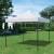 PARAMONDO Faltpavillon Premium Plus | 3 x 3 m, weiß