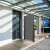 paramondo Seitenzugmarkise | 1,6 x 3 m, anthrazit/grau