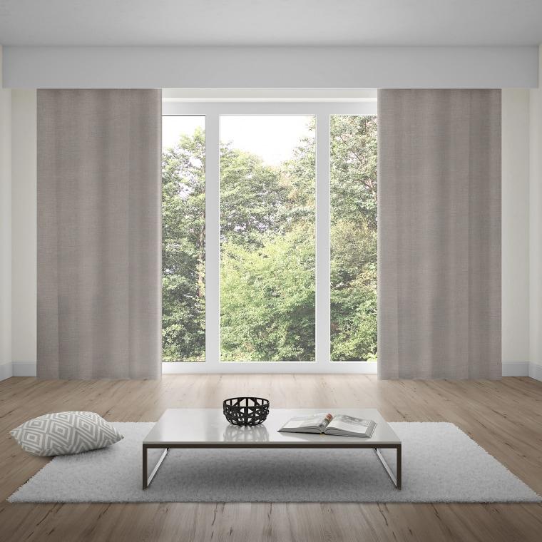 Home Wohnideen Premium Thermovorhang   blickdicht (Typ nach Wahl)