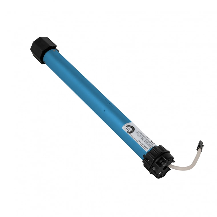 RADEMACHER Rollladenmotor RolloTube S-line DuoFern Medium 10 Nm | SLDM 10/16 PZ (23601075)
