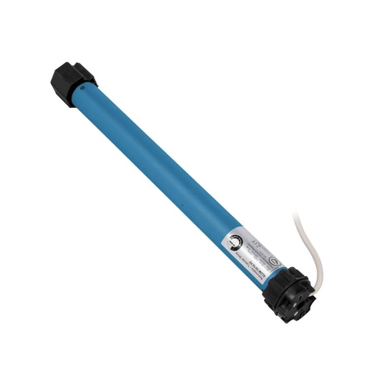 RADEMACHER Rollladenmotor RolloTube S-line DuoFern Medium 30 Nm | SLDM 30/16 PZ (23603075)