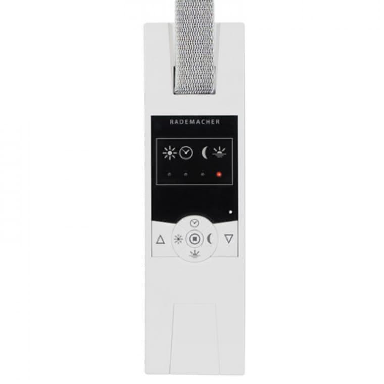 rademacher rollotron standard duofern 1400er serie elektrischer gurtwickler. Black Bedroom Furniture Sets. Home Design Ideas