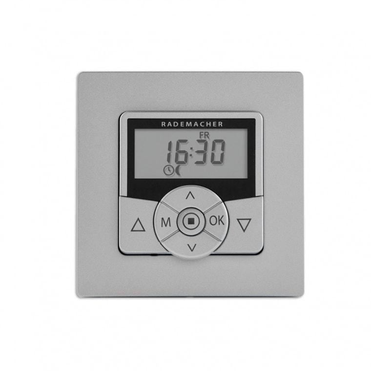 RADEMACHER Troll Standard Zeitschaltuhr 5620-aluminium
